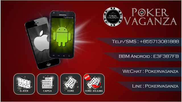 Download Pokerlounge99 Versi Android